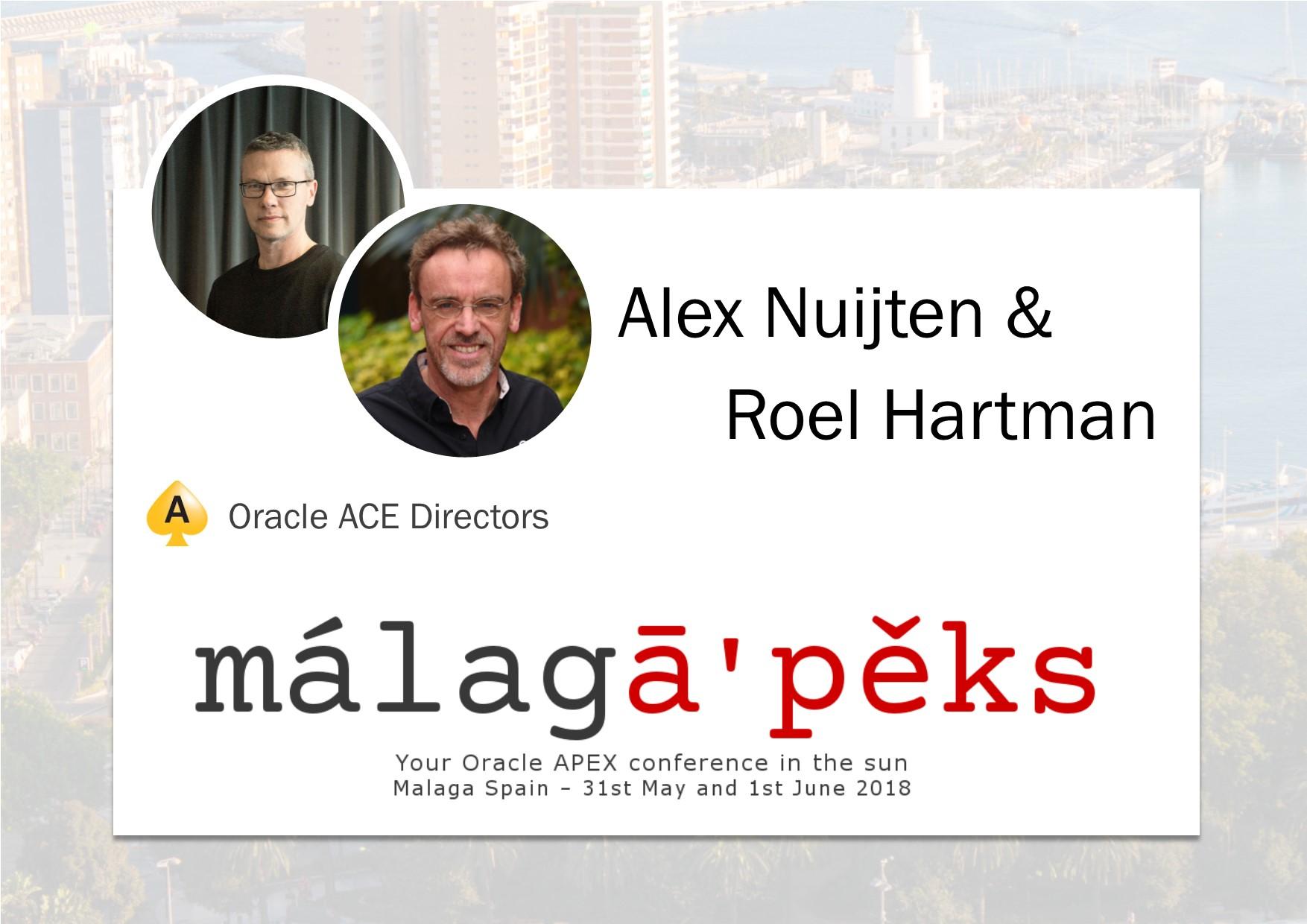 malagapex - alex & roel